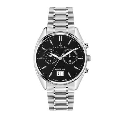 Orologio Uomo Lucien rochat Cronografo Lunel R0473610005