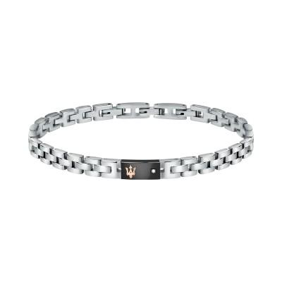 Bracciale Uomo Maserati Jewels JM221ATY05