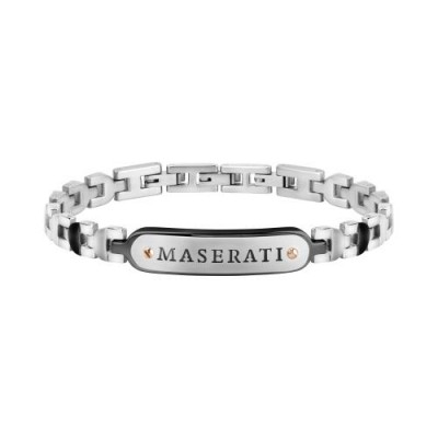 Bracciale Uomo Maserati Jewels JM419ARZ02