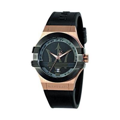 Orologio Uomo Maserati Tempo e data Potenza R8851108002