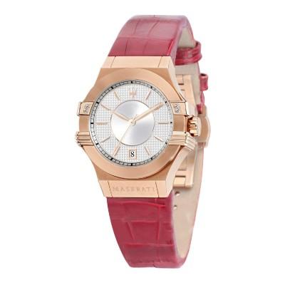 Orologio Donna Maserati Tempo e data Potenza R8851108501