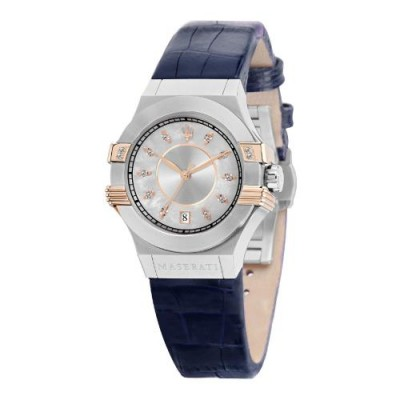 Orologio Donna Maserati Tempo e data Potenza R8851108502