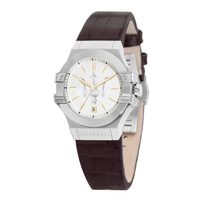 Orologio Donna Maserati Tempo e data Potenza R8851108506