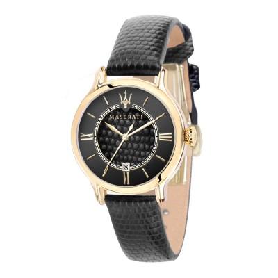Orologio Donna Maserati Tempo e data Epoca R8851118501
