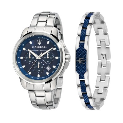 Orologio Uomo Maserati Cronografo R8851121016