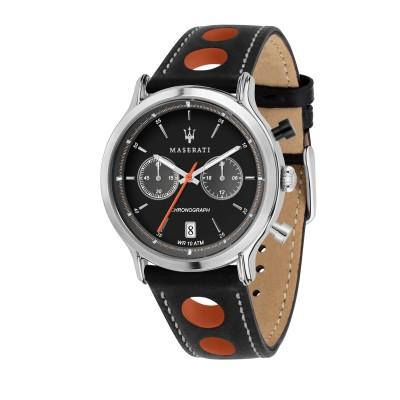 Orologio Uomo Maserati Cronografo Legend R8851138003