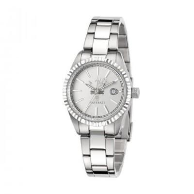 Orologio Donna Maserati Solo tempo Competizione R8853100503