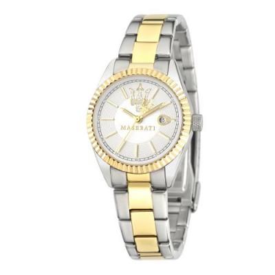 Orologio Donna Maserati Tempo e data Competizione R8853100505