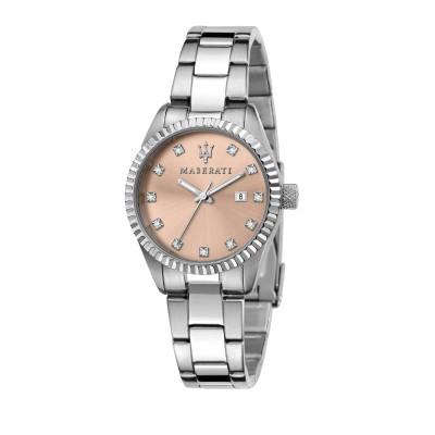 Orologio Donna Maserati Tempo e data Competizione R8853100509