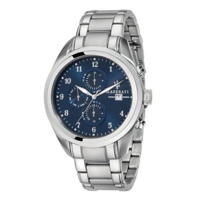 Orologio Uomo Maserati Cronografo Traguardo R8853112505