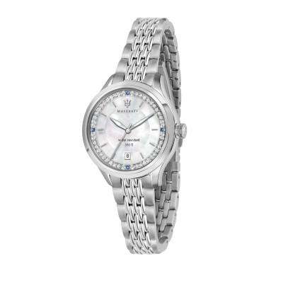 Orologio Donna Maserati Solo tempo, 3h Traguardo R8853112512