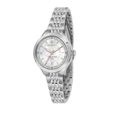 Orologio Donna Maserati Solo tempo, 3h Traguardo R8853112513