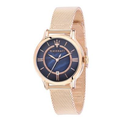 Orologio Donna Maserati Tempo e data Epoca R8853118503