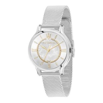 Orologio Donna Maserati Tempo e data Epoca R8853118504