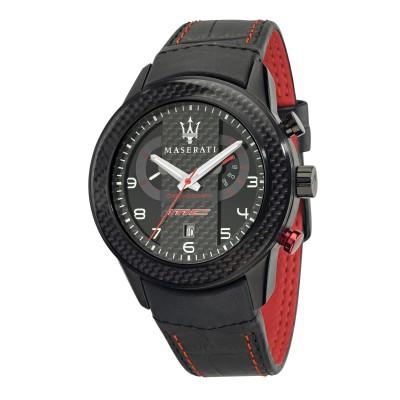 Orologio Uomo Maserati Cronografo Corsa R8871610004
