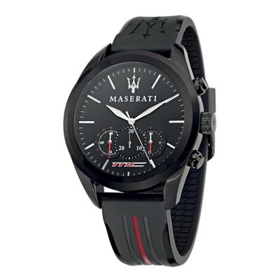 Orologio Uomo Maserati Cronografo Traguardo R8871612004