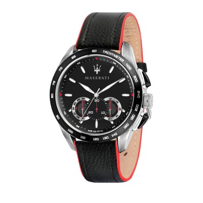 Orologio Uomo Maserati Cronografo Traguardo R8871612028