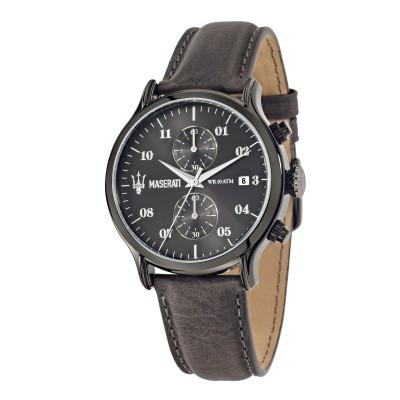 Orologio Uomo Maserati Cronografo Epoca R8871618002
