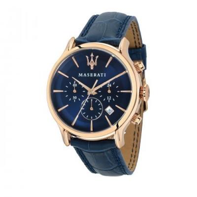 Orologio Uomo Maserati Cronografo Epoca R8871618007
