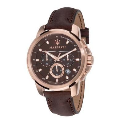 Orologio Uomo Maserati Cronografo R8871621004