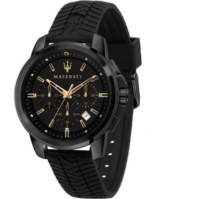 Orologio Uomo Maserati Cronografo R8871621011