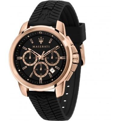 Orologio Uomo Maserati Cronografo R8871621012
