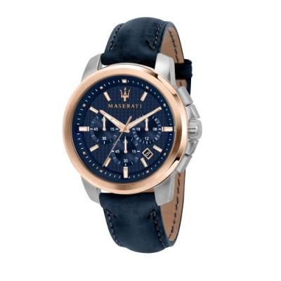 Orologio Uomo Maserati Cronografo R8871621015
