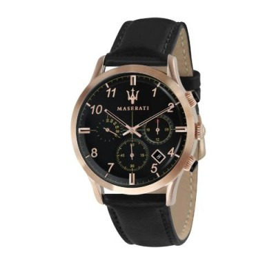 Orologio Uomo Maserati Cronografo Ricordo R8871625004