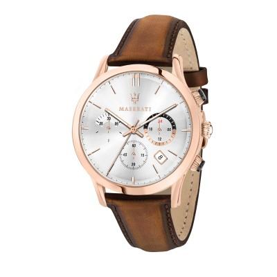 Orologio Uomo Maserati Cronografo Ricordo R8871633002