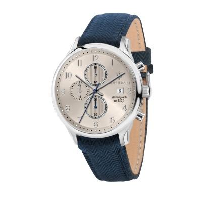 Orologio Uomo Maserati Cronografo Gentleman R8871636004