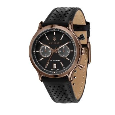 Orologio Uomo Maserati Cronografo Legend R8871638001