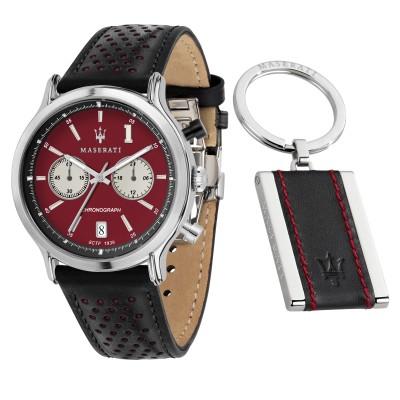 Orologio Uomo Maserati Cronografo Legend R8871638002