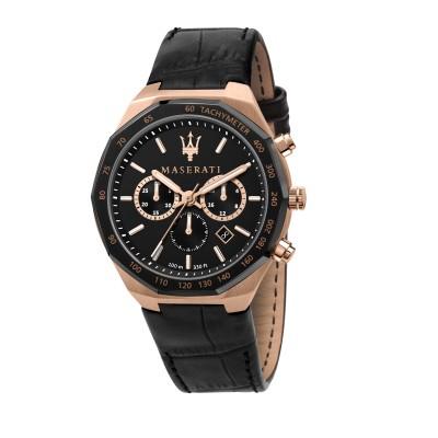 Orologio Uomo Maserati Cronografo Stile R8871642001