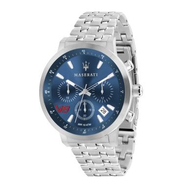 Orologio Uomo Maserati Cronografo Gt R8873134002