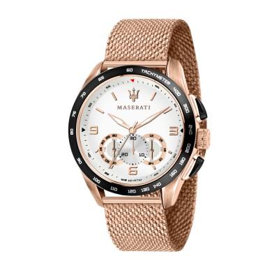 Orologio Uomo Maserati Cronografo Traguardo R8873612011