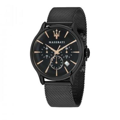Orologio Uomo Maserati Cronografo Epoca R8873618006