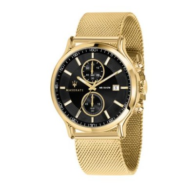 Orologio Uomo Maserati Cronografo Epoca R8873618007