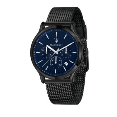 Orologio Uomo Maserati Cronografo Epoca R8873618008