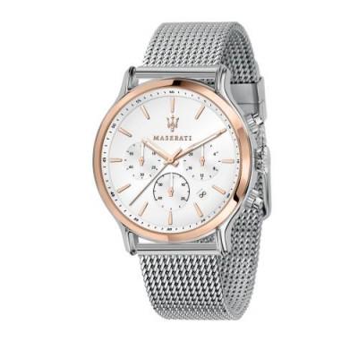 Orologio Uomo Maserati Cronografo Epoca R8873618009