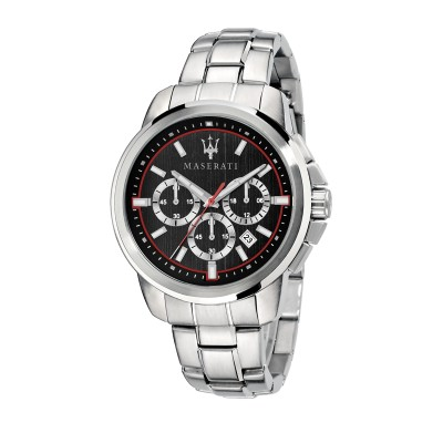Orologio Uomo Maserati Cronografo R8873621009