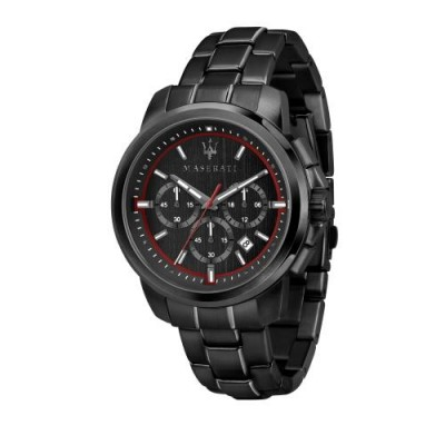 Orologio Uomo Maserati Cronografo R8873621014