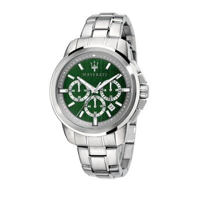 Orologio Uomo Maserati Cronografo R8873621017
