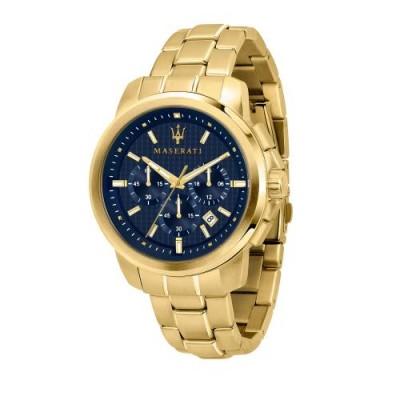 Orologio Uomo Maserati Cronografo R8873621021