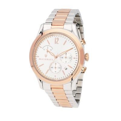 Orologio Uomo Maserati Cronografo Tradizione R8873625001