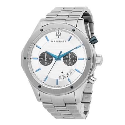 Orologio Uomo Maserati Cronografo Circuito R8873627005