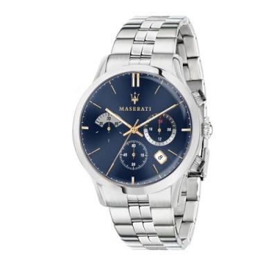 Orologio Uomo Maserati Cronografo Ricordo R8873633001