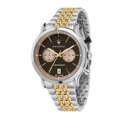 Orologio Uomo Maserati Cronografo Legend R8873638003