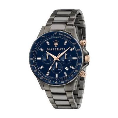 Orologio Uomo Maserati Cronografo Sfida R8873640001