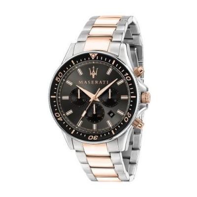 Orologio Uomo Maserati Cronografo Sfida R8873640002
