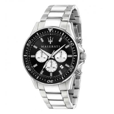 Orologio Uomo Maserati Cronografo Sfida R8873640004